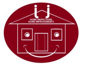 jj home inspections logo